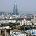 Հյուսիսային Կորեան ընդունել է Հարավային Կորեայի հետ բանակցություններ անցկացնելու առաջարկը