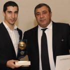 Հայաստանում կան Մխիթարյանից ավելի տաղանդավոր 10-ից ավելի ֆուտբոլիստներ. Ռուբեն Հայրապետյան
