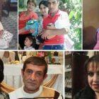 Ավետիսյանների ընտանիքի դաժան սպանությունից 3 տարի է անցել