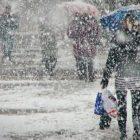 Մոսկվայում գրանցվել է ռեկորդային ցուրտ ջերմաստիճան