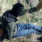 Հայաստանի և Թուրքիայի սահմանին ռուս սահմանապահները սահմանախախտի են բռնել (լուսանակար)
