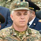 Արցախի ՊԲ հրամանատարը համանախագահներին ներկայացրել է շփման գծի իրավիճակը