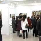 Սփյուռքահայ գեղանկարիչ Ջիհանիի ցուցահանդեսի գլխավոր հովանավորը «Գագիկ Ծառուկյան» հիմնադրամն է (տեսանյութ)
