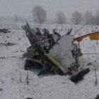 Համացանցում հայտնվել է Ան-148 ուղևորատար օդանավի կործանման տեսանյութը