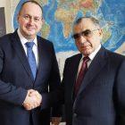 Հայաստանը և Ուկրաինան պայմանավորվել են նվազեցնել ավիատոմսերի արժեքը