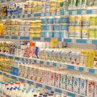«Փաստ». Թանկացումներ կաթնամթերքի շուկայում