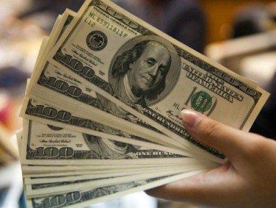 Դոլարը երկարատև անկումից հետո մի փոքր ամրապնդվել է