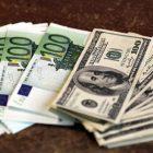 Դոլարն աննշան արժեւորվել է, իսկ եվրոն հատեց 600 դրամի սահմանագիծը