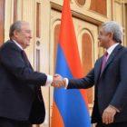 Արմեն Սարգսյանն ընդունել է ՀՀ նախագահի ՀՀԿ թեկնածուն դառնալու առաջարկը