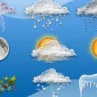 Մարտի 23-ը  օդերևութաբանության Համաշխարհային օրն է