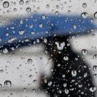 Անձրև, ամպրոպ, մառախուղ. օդի ջերմաստիճանը կրկին կնվազի