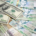Դոլարի փոխարժեքն աճել է. եվրոն թանկացել է շուրջ մեկ դրամով