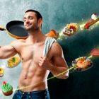 Ինչպես է սնունդը բնութագրում մարդու մոտեցումը սեքսին