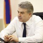 Կարեն Կարապետյանն աշխատանքից ազատել է խորհրդականներին, մամուլի քարտուղարին