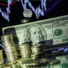 Մոսկվայի բորսայում աճում Է դոլարի և եվրոյի փոխարժեքը