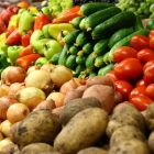 Հայաստանից պտուղ-բանջարեղենի արտահանման ծավալներն աճել են շուրջ 3 անգամ