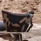 Ադրբեջանի զինուժի կրակոցից զոհված Նարեկ Հարությունյանը հետմահու պարգեւատրվել է «Մարտական ծառայություն» մեդալով