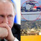 Աշխարհը սպասում է Պուտինի պատասխանին. տանկերով բեռնված ռուսական ռազմանավերը շարժվում են դեպի Սիրիա. Daily Mail (լուսանկարներ)
