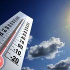 Օդի ջերմաստիճանը վաղվանից կբարձրանա