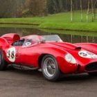 Բոլոր ժամանակների թոփ-5 լավագույն «Ferrari»-ները (լուսանկարներ)