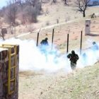 ՀՀ-ում ռուսական ռազմաբազայի հետախույզները ստուգողական վարժանքներ են անցկացրել