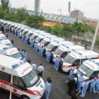Շտապօգնության մեքենաները փողոցների փակ լինելու պատճառով մեծ դժվարությամբ ու ուշացումներով են կանչերը սպասարկում. Թ. Ստեփանյան