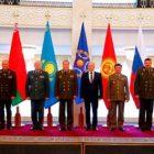 ՀՀ ԶՈՒ գլխավոր շտաբի պետը մասնակցել է ՀԱՊԿ ռազմական կոմիտեի նիստին