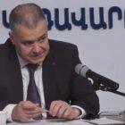 Սերժ Սարգսյանը ապրելու է կառավարական ամառանոցում. Դավիթ Հարությունյան