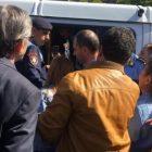 Բերման է ենթարկվել 233 քաղաքացի. ոստիկանություն