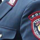 Հարուցվել է քրեական գործ՝ ոստիկանության աշխատակիցների նկատմամբ բռնություն գործադրելու դեպքի առթիվ. երկու անձ ձերբակալվել է
