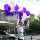 Վերջին դասն ու վերջին զանգը՝ Երևանում (լուսանկարներ)