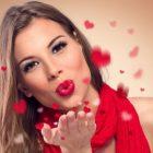 Ինչպես որոշել բնավորությունը համբույրի միջոցով