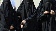 Ի՞նչ չի կարող անել կինը Սաուդյան Արաբիայում․ արգելքներ,որոնց գոյությանը երբեմն դժվար է հավատալ (լուսանկարներ)