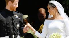 Հայտնի է դարձել՝ ինչ հարսանեկան նվեր է արել արքայազն Հարրին իր կնոջը (լուսանկարներ)
