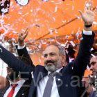 Հայաստանը կարող է օրինակ ծառայել նախկին Խորհրդային Միության եւ Թուրքիայի համար. միջազգային փորձագետներ