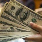 Դոլարի փոխարժեքը նվազել է, իսկ եվրոն էժանացել է շուրջ 7 դրամով