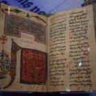 Վաշինգթոնում նորաբաց Աստվածաշնչի թանգարանում ներկայացված են վաղ հայկական քրիստոնեական արվեստի ձեռագրեր (Ֆոտո)