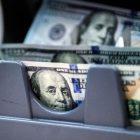 Դոլարի փոխարժեքն աճում է, եվրոյինը՝ նվազում