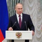 Պուտին. ՌԴ-ն զենքի շուկայում ամուր փոխշահավետ հարաբերություններ է հասատատել բազմաթիվ պետությունների հետ