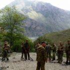 Հայաստանում ռուսական ռազմաբազայի զինծառայողները մասնակցում են «Լավագույն հատուկջոկատային» մրցումներին