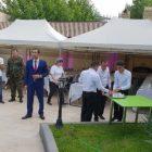 Նիկոլ Փաշինյանը սահմանամերձ գյուղերի շրջանավարտներին հրավիրել է կառավարական առանձնատուն (լուսանկարներ)