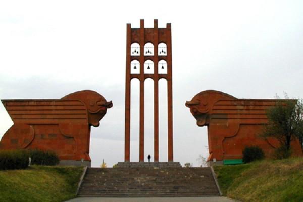 «Հաղթանակների դար». Սարդարախպատում նշում են Առաջին Հանրապետության 100-ամյակը (ուղիղ)