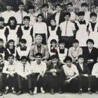 Նիկոլ Փաշինյանի դպրոցական լուսանկարները