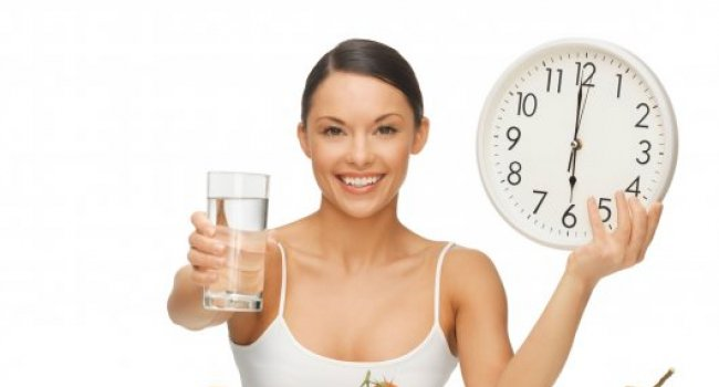 Պարբերաբար սոված մնալը նվազեցնում է քաշը եւ իջեցնում է ճնշումը