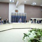 Խորհրդակցություն ԱԻՆ-ում. նախարարը կարգադրեց խստիվ հետևել Երևանում գազալցակայանների համապատասխանությանը սահմանված չափորոշիչներին