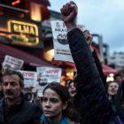 2 մլն մարդ Թուրքիայում դուրս է եկել ցույցի` Էրդողանի դեմ