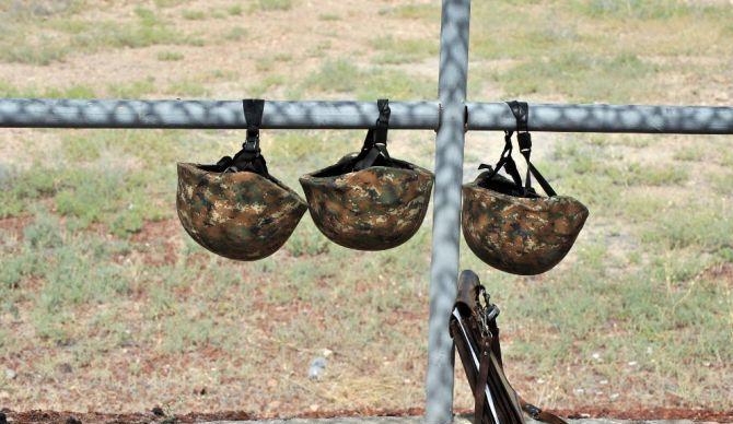 Կապիտանն արձակել էր անկանոն կրակոցներ. հայտնի է պայմանագրային զինծառայողի մահվան պատճառը