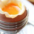 Ինչ տեղի կունենա օրգանիզմիդ հետ, եթե ամեն օր 1 ձու ուտես