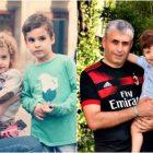 Ինչպես են հայ հայտնիները շնորհավորել իրենց երեխաներին հունիսի մեկի առթիվ