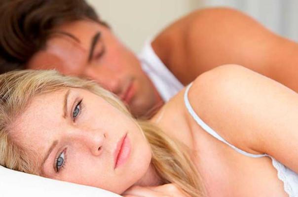 Սեռական ակտի ժամանակ առաջացող ցավի 4 հիմնական պատճառները